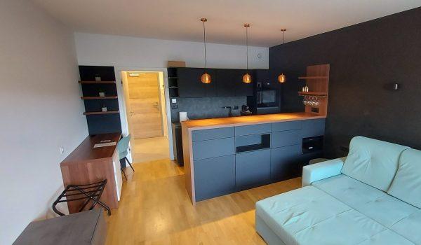 116 apartment kitchen